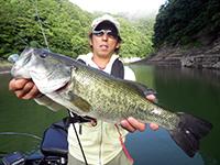 2012年10月09日の釣りの写真