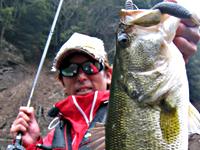 2013年04月02日の釣りの写真