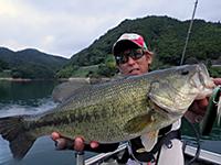 2013年10月01日の釣りの写真