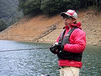 2014年04月01日の釣りの写真