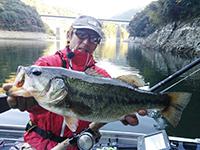 2015年01月06日の釣りの写真