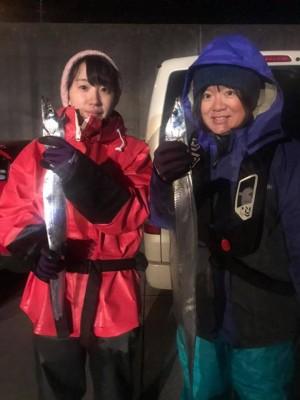 第八幸松丸の2018年12月29日(土)1枚目の写真