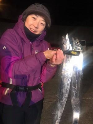 第八幸松丸の2018年12月29日(土)3枚目の写真