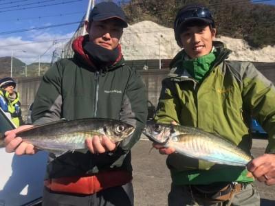 第八幸松丸の2018年12月30日(日)3枚目の写真