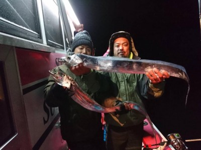 第八幸松丸の2018年12月30日(日)4枚目の写真