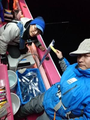 第八幸松丸の2018年12月30日(日)5枚目の写真
