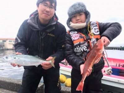 第八幸松丸の2018年12月31日(月)1枚目の写真