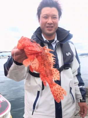 第八幸松丸の2018年12月31日(月)4枚目の写真