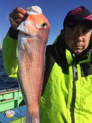 愛正丸の2019年1月2日(水)1枚目の写真