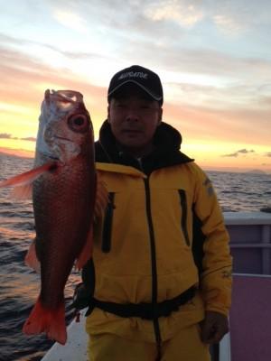 晃山丸の2019年1月11日(金)3枚目の写真