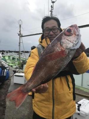 福田丸の2019年1月12日(土)4枚目の写真