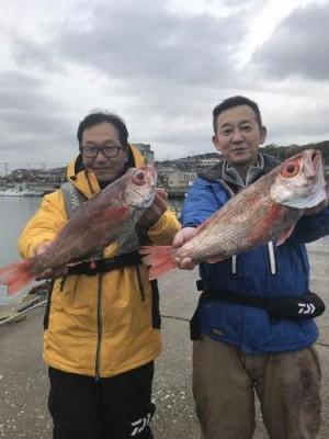 福田丸の2019年1月12日(土)5枚目の写真