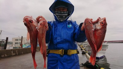 東洋丸の2019年1月12日(土)2枚目の写真
