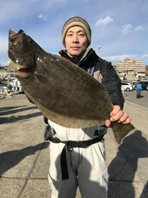 福田丸の2018年12月29日(土)1枚目の写真