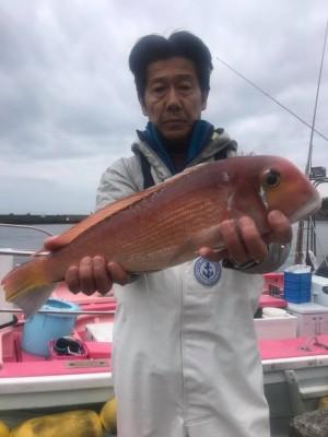 第八幸松丸の2019年1月12日(土)5枚目の写真