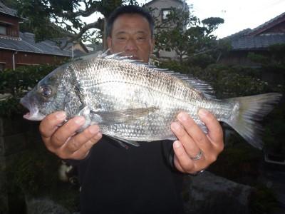 中長渡船の2019年1月13日(日)1枚目の写真