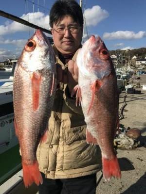 福田丸の2019年1月13日(日)1枚目の写真