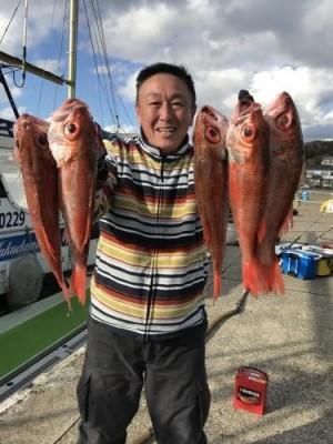 福田丸の2019年1月14日(月)1枚目の写真