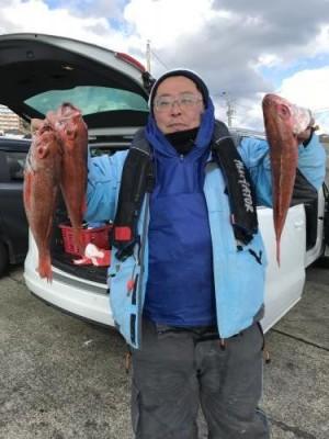 福田丸の2019年1月14日(月)2枚目の写真