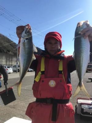 第八幸松丸の2019年1月14日(月)3枚目の写真