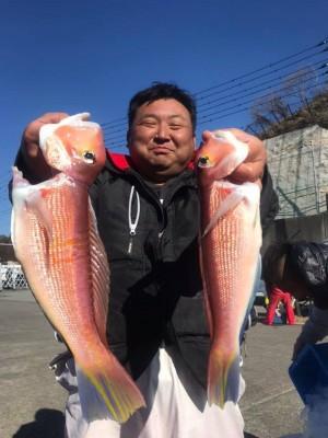 第八幸松丸の2019年1月14日(月)4枚目の写真