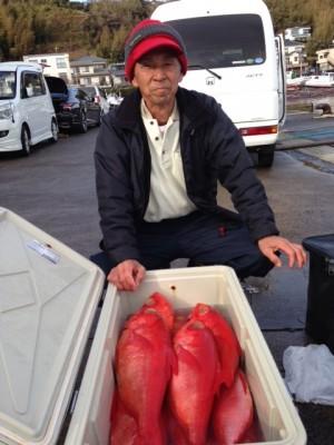 晃山丸の2019年1月15日(火)3枚目の写真