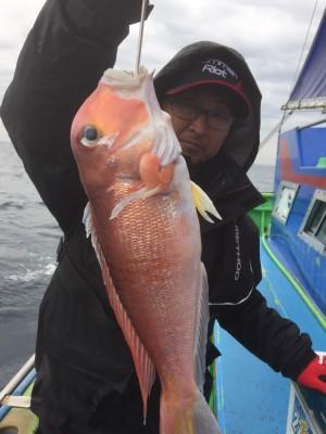 愛正丸の2019年1月16日(水)1枚目の写真