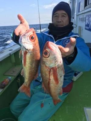 福田丸の2019年1月17日(木)1枚目の写真