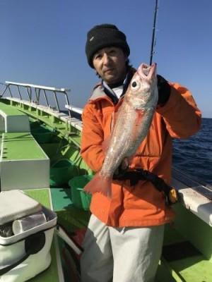 福田丸の2019年1月17日(木)4枚目の写真