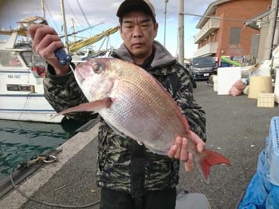 愛正丸の2019年1月18日(金)3枚目の写真