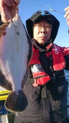 第一海友丸の2018年12月19日(水)1枚目の写真