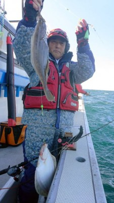第一海友丸の2018年12月19日(水)2枚目の写真