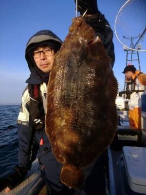 第一海友丸の2018年12月23日(日)1枚目の写真