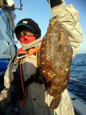 第一海友丸の2018年12月23日(日)2枚目の写真