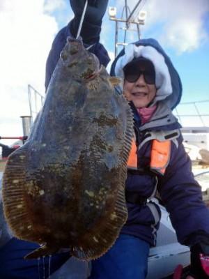 第一海友丸の2018年12月24日(月)1枚目の写真