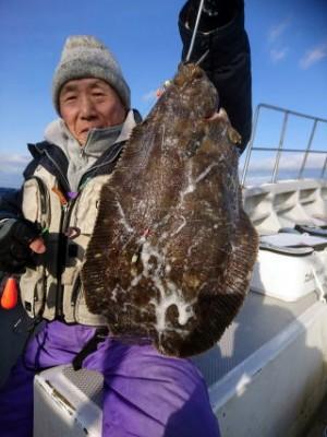 第一海友丸の2018年12月26日(水)2枚目の写真