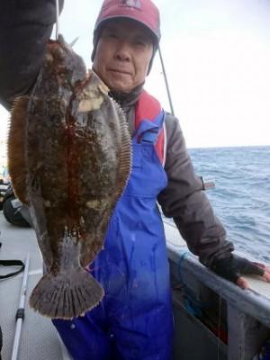 第一海友丸の2018年12月26日(水)3枚目の写真