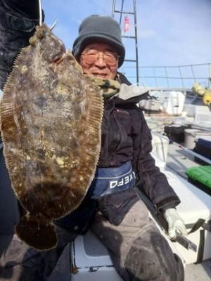 第一海友丸の2018年12月26日(水)4枚目の写真