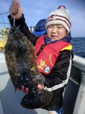 第一海友丸の2018年12月26日(水)5枚目の写真