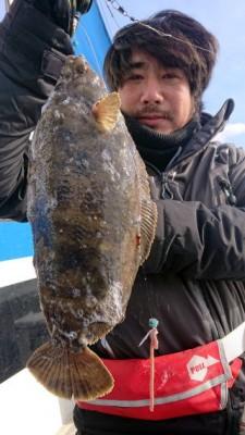 第一海友丸の2018年12月29日(土)2枚目の写真