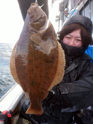 第一海友丸の2018年12月30日(日)2枚目の写真