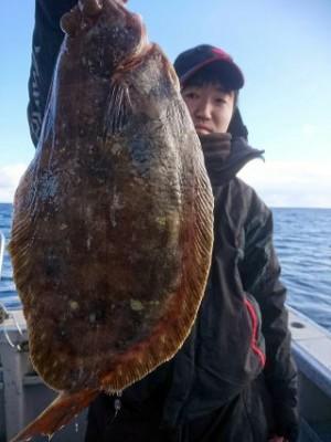 第一海友丸の2018年12月30日(日)4枚目の写真