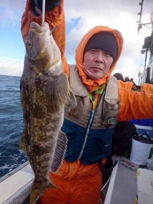 第一海友丸の2018年12月30日(日)5枚目の写真