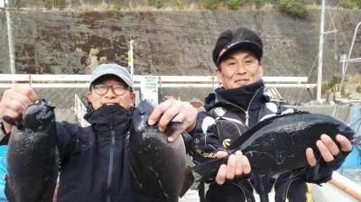 正丸の2019年1月16日(水)1枚目の写真