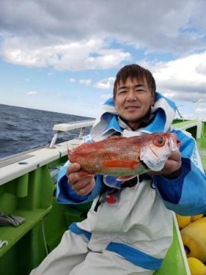 福田丸の2019年1月22日(火)4枚目の写真