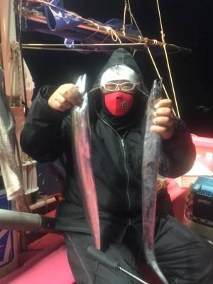 第八幸松丸の2019年1月22日(火)3枚目の写真