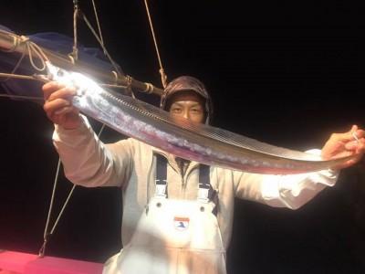 第八幸松丸の2019年1月22日(火)4枚目の写真
