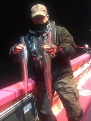 第八幸松丸の2019年1月22日(火)5枚目の写真