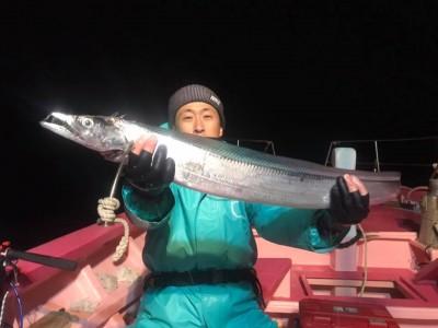 第八幸松丸の2019年1月25日(金)1枚目の写真