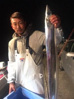 第八幸松丸の2019年1月25日(金)2枚目の写真